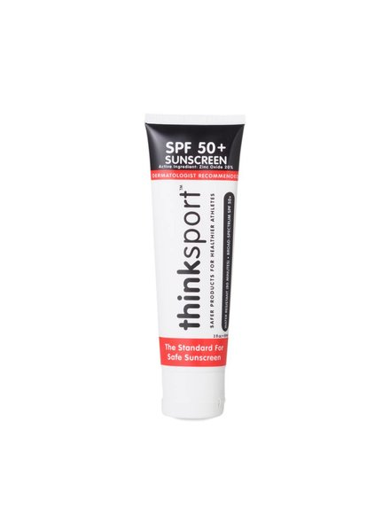 THINKSPORT THINKSPORT SUNSCREEN - 3oz