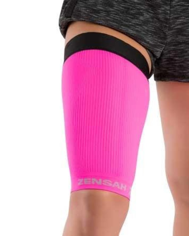 ZENSAH ZENSAH COMPRESSION THIGH SLEEVE