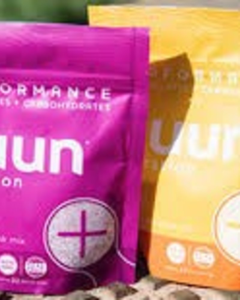 Nuun NUUN PERFORMANCE DRINK MIX (Bag of 32 servings)