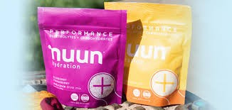 Nuun NUUN PERFORMANCE DRINK MIX - 32 serv
