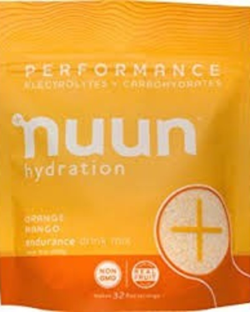 Nuun NUUN PERFORMANCE DRINK MIX - 32 serv