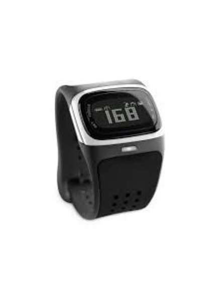 MIO ALPHA  STRAPLESS HEARTRATE BLK/WHT