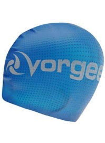 Vorgee SOLID SILICONE SWIM CAP