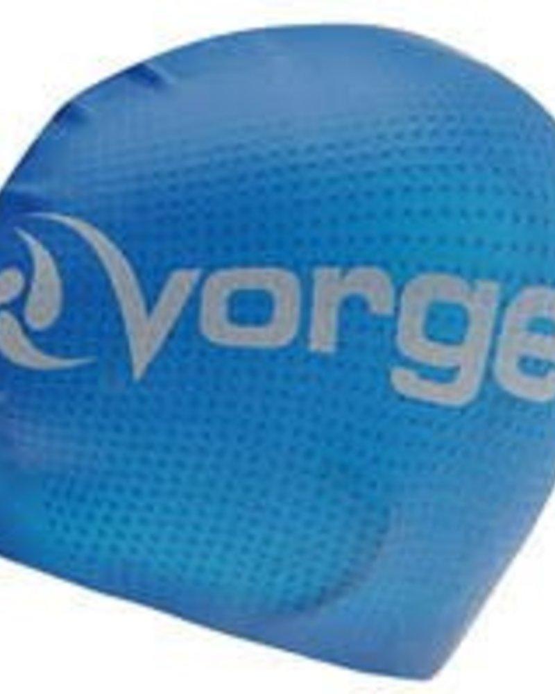 Vorgee VORGEE SOLID SILICONE SWIM CAP