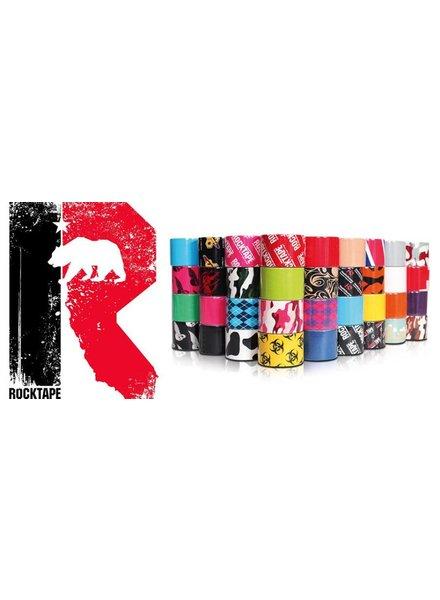 Rocktape ROCKTAPE - Sport Injury Tape