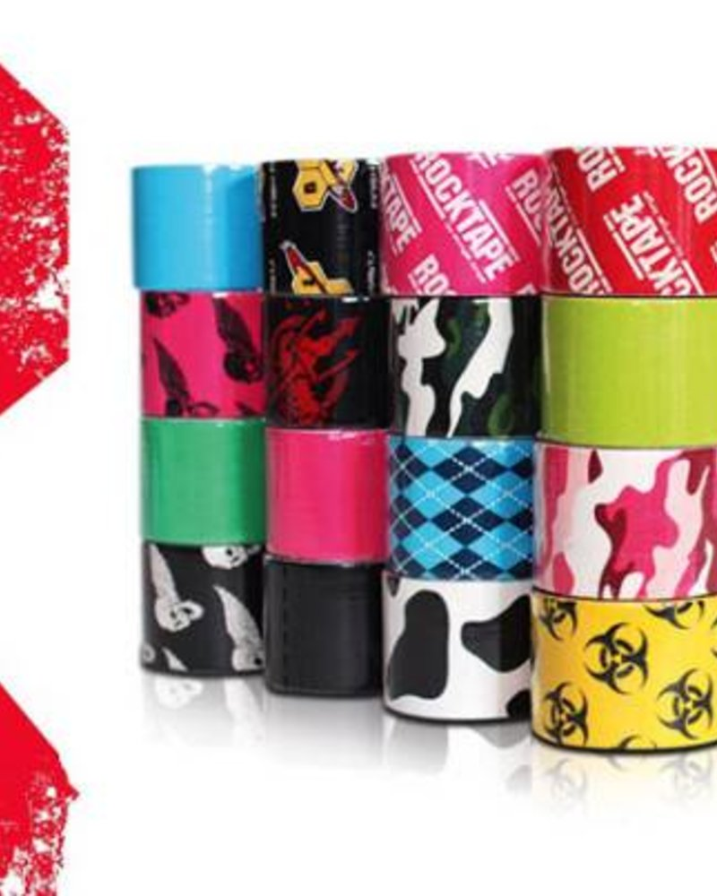 Rocktape ROCKTAPE SPORT INJURY TAPE