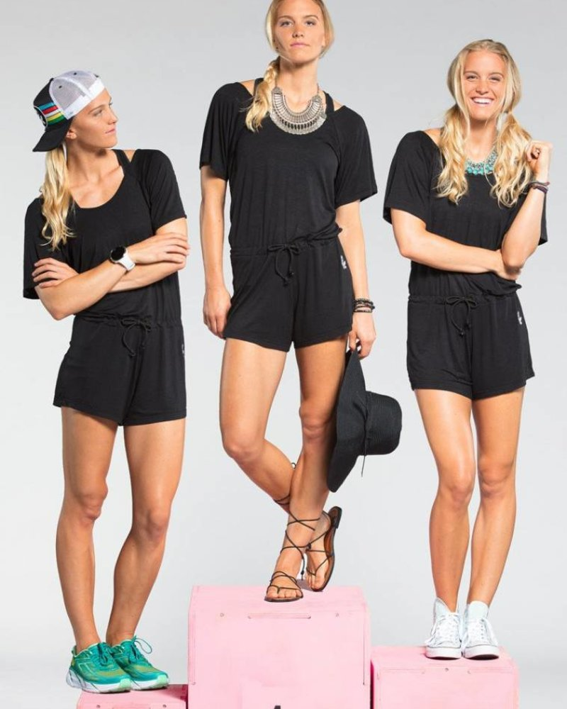 Betty Designs SIGNATURE ROMPER