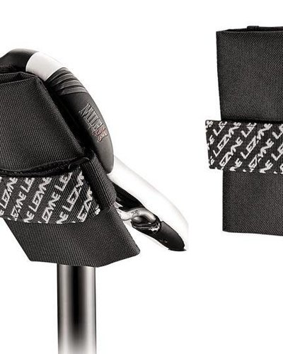 Lezyne Roll Caddy, Saddle Bag