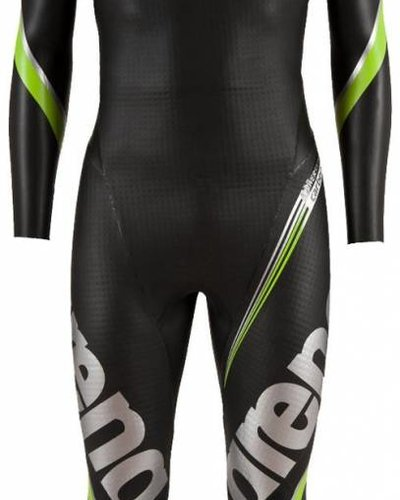 Arena Wetsuit Carbon Men's