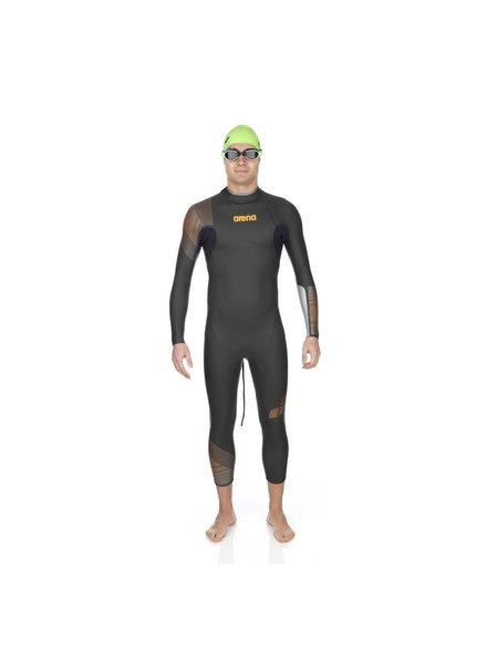 Arena Open Water Tri wetsuit Men's