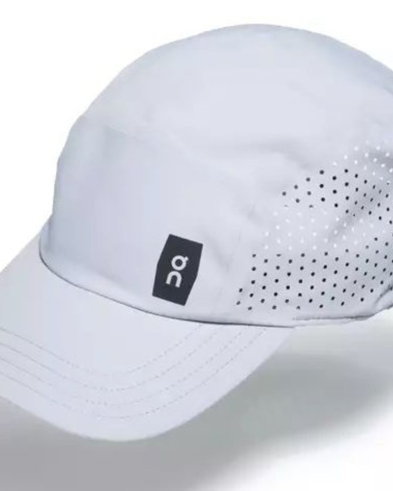 ON CLOUD ON CLOUD LIGHTWEIGHT RUN CAP