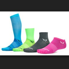 Sock Guy ASPIRE ZERO SWIFTWICK SOCK