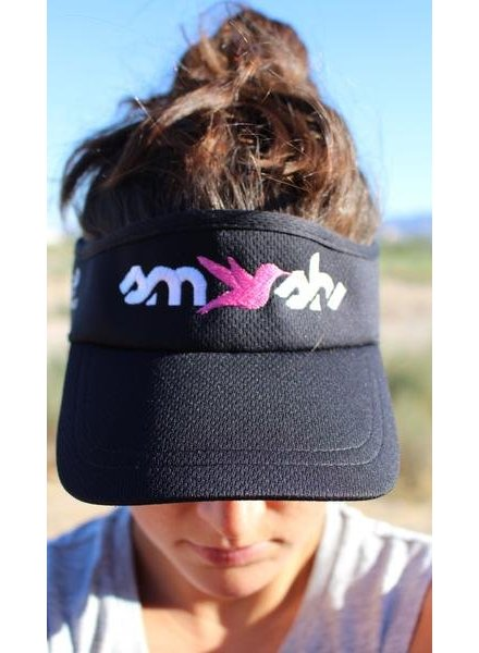 SMASHFEST EMBROIDERED VISOR