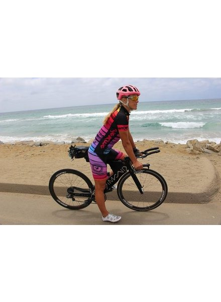 SMASHFEST WOMEN'S CYCLING KIT