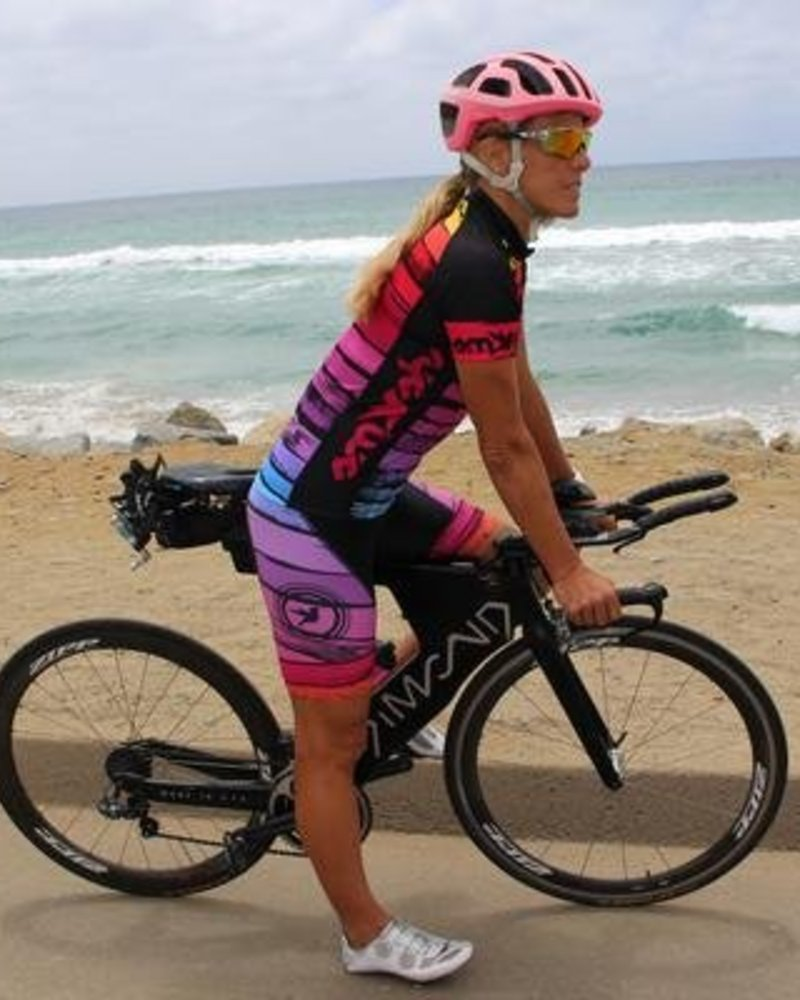 SMASHFEST SMASHFEST WOMEN'S CYCLING KIT