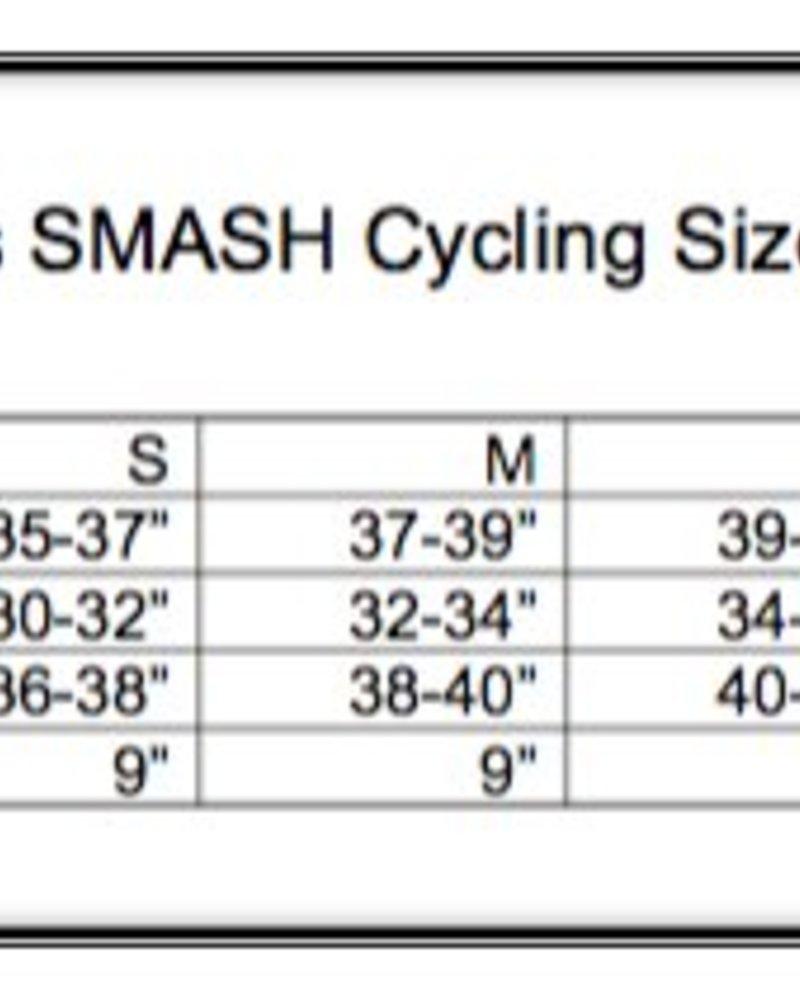 SMASHFEST SMASHFEST MEN'S CYCLING KIT