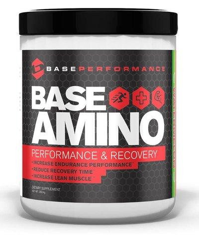 Base Performance BASE PERFORMANCE - BASE AMINO