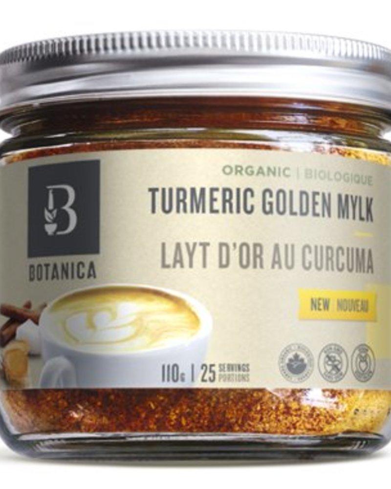 Botanica Botanica Turmeric Golden Mylk
