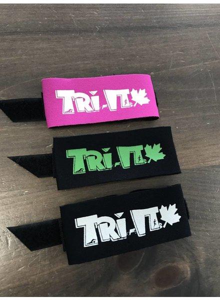Tri It Multisport Tri It Timing Chip Strap