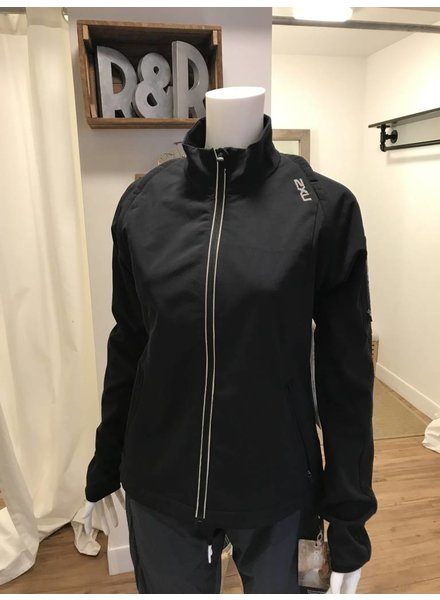 2XU VINTAGE WOMENS CONVERTIBLE SPORTS JACKET