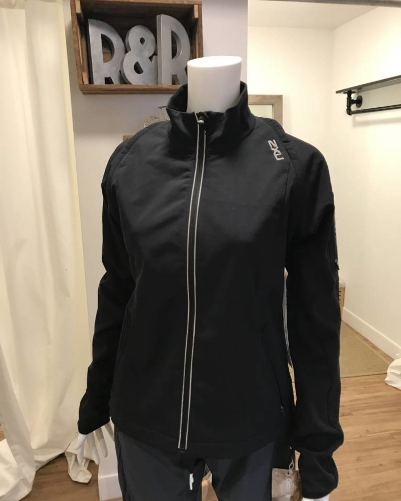2XU 2XU Vintage Womens Convertible Sports Jacket