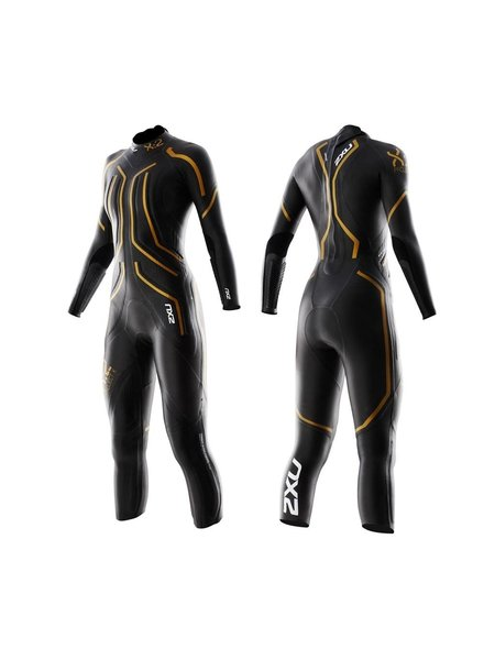 2XU Project X Women's Wetsuit