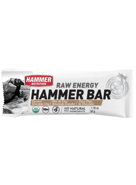 Hammer Nutrition HAMMER BAR COCO/CHOCC single
