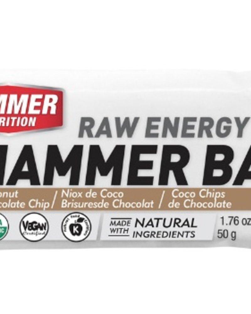 Hammer Nutrition HAMMER BAR (Box of 12) COCO/CHOCC single