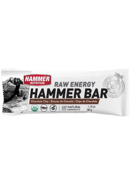 Hammer Nutrition HAMMER BAR CHCHIP single