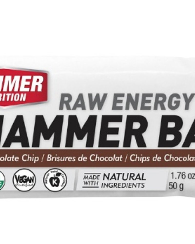 Hammer Nutrition HAMMER BAR (Box of 12) CHCHIP single