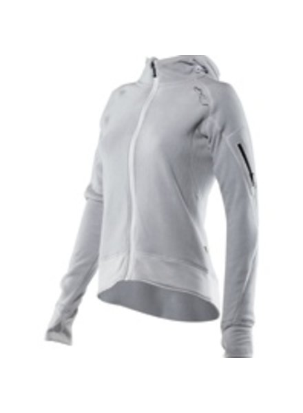2XU WOMENS HOODED FLEECE