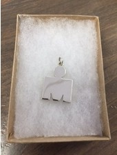 Big Island Jewelers Ironman Pendant - large