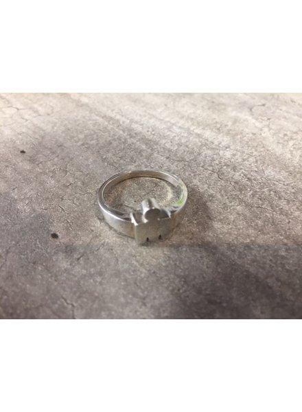 Big Island Jewelers Ironman Ring - large