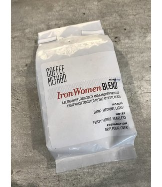 IronWomen Coffee