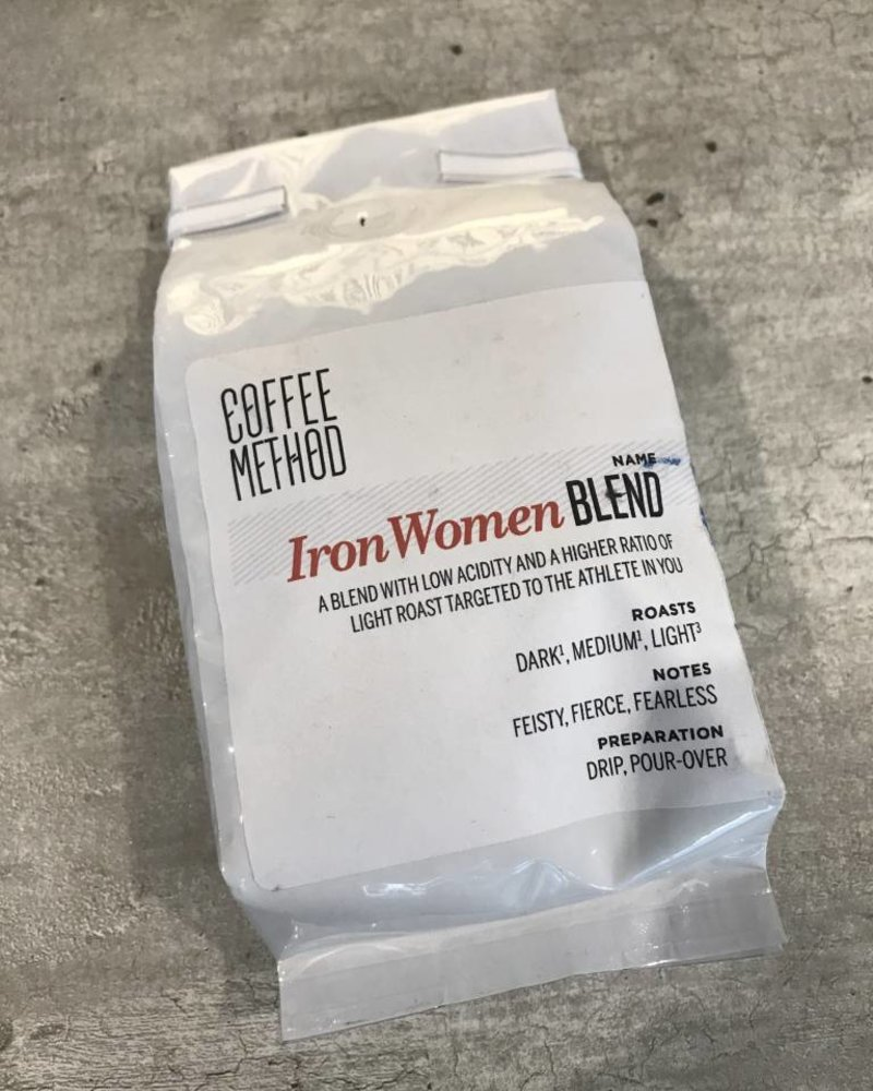 IronWomen Coffee