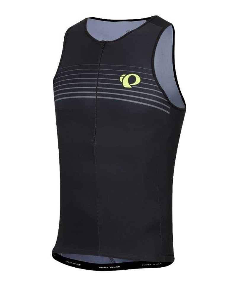 Pearl Izumi PEARL IZUMI MEN'S ELITE PURSUIT GRAPHIC TRI SINGLET