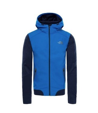 THE NORTH FACE MENS KILOWATT VARSITY JACKET