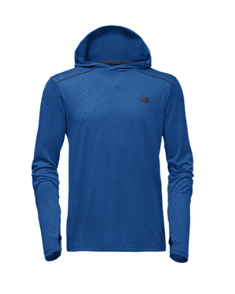 THE NORTH FACE THE NORTH FACE MENS REACTOR HOODIE