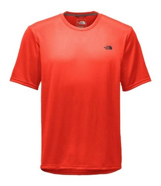THE NORTH FACE MENS REACTOR SHORT SLEEVE
