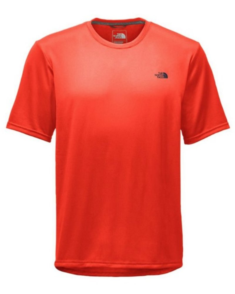 THE NORTH FACE THE NORTH FACE MENS REACTOR SHORT SLEEVE