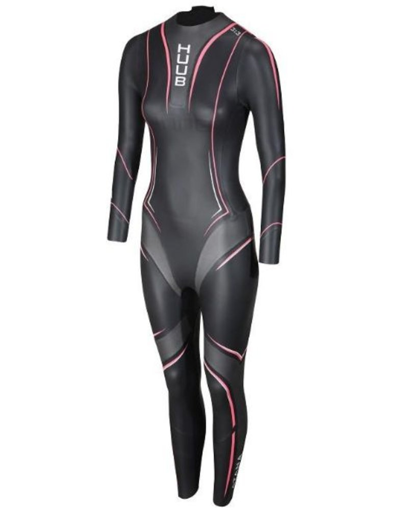 Tri It Multisport RESALE WETSUIT - Women's HUUB ATANA XS