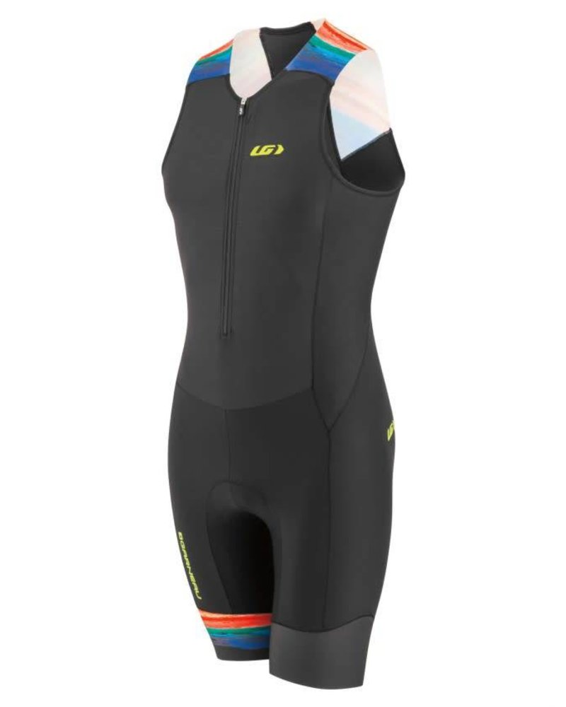 Louis Garneau LOUIS GARNEAU MEN'S PRO CARBON TRIATHLON SUIT