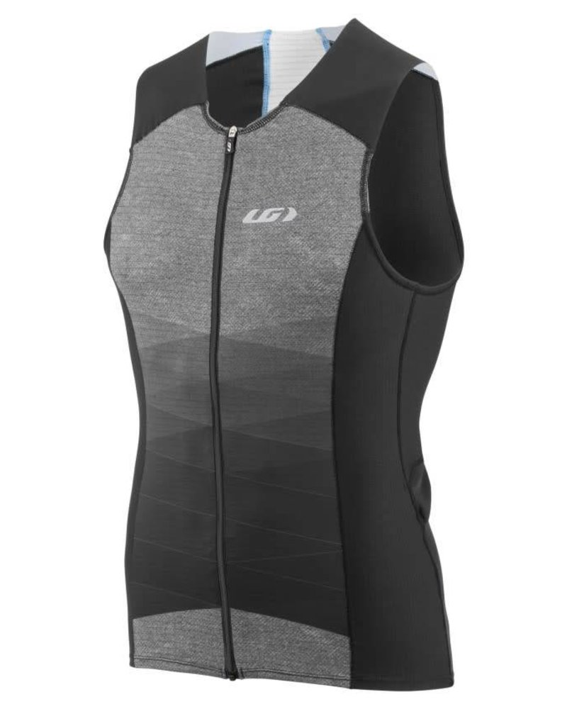 Louis Garneau LOUIS GARNEAU MEN'S PRO CARBON TRIATHLON TOP
