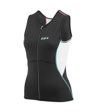 Louis Garneau WOMEN'S TRI COMP SLEEVELESS TOP