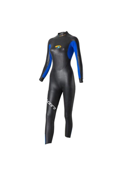 WOMEN'S 2018 WETSUIT RENTAL- JULY AND AUGUST