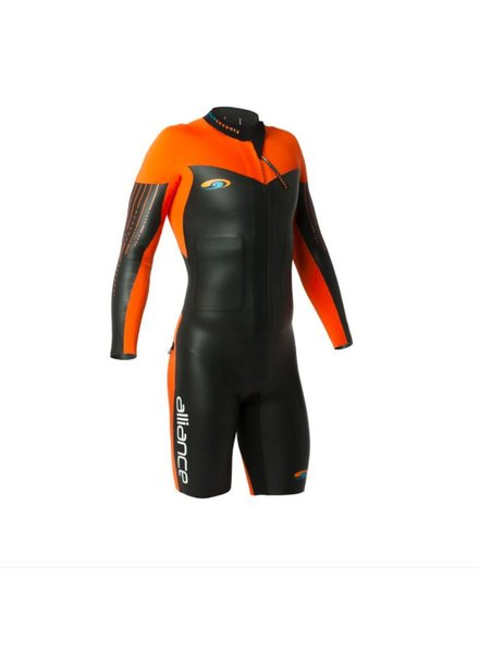BLUESEVENTY MEN'S ALLIANCE SWIMRUN SUIT