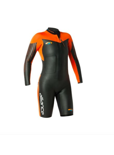 BLUESEVENTY WOMEN'S ALLIANCE SWIMRUN SUIT