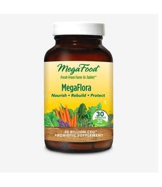 Mega Food MEGAFLORA -30 tabs