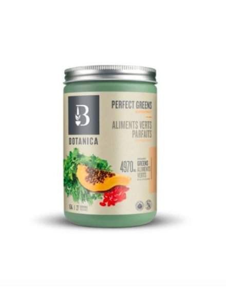 Botanica GREENS SUPERFRUIT (270g)