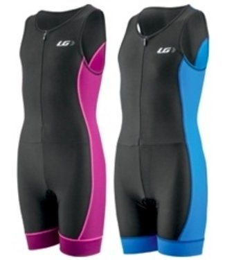 Louis Garneau YOUTH COMP 2 TRI SUIT